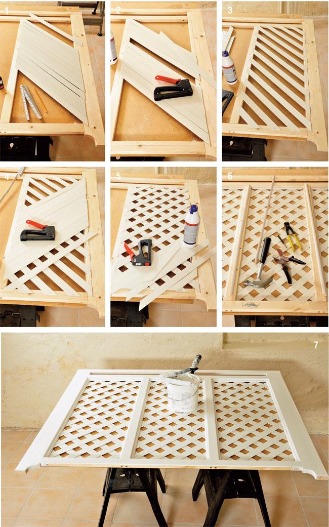 Copritermosifoni guida completa alla costruzione fai da - Costruire mobili in legno fai da te ...