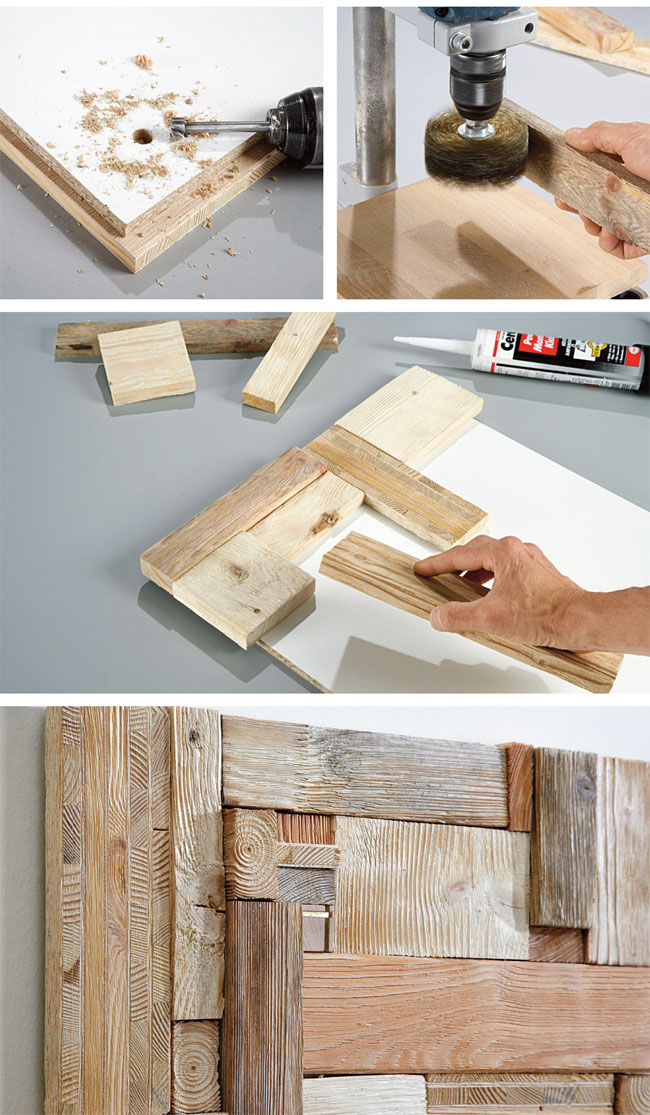 Snap intarsio del legno come si fa bricoportale fai da for Bricoportale