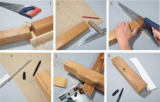 Panca contenitore fai da te design casa creativa e - Costruire mobili in legno fai da te ...