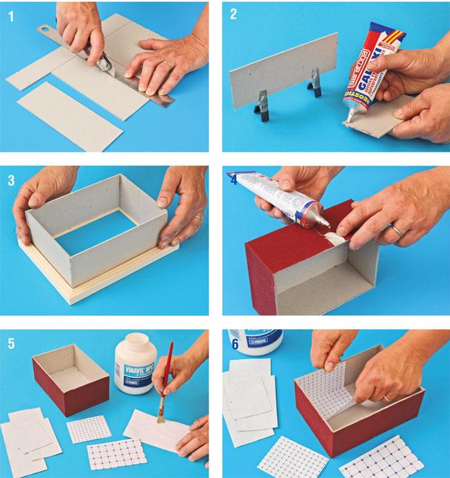 abbastanza Diorami fai da te - Bricoportale: Fai da te e bricolage CC96