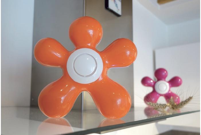 diffusore di fragranze, petalo, capsule fragranza, euroequipe, diffusore di aromi