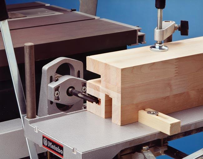 Come fresare il legno bricoportale fai da te e bricolage for Hobbistica legno
