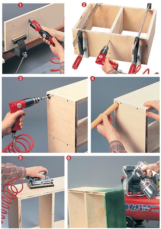 portasalviette fai da te, portasalviette, come costruire un portasalviette