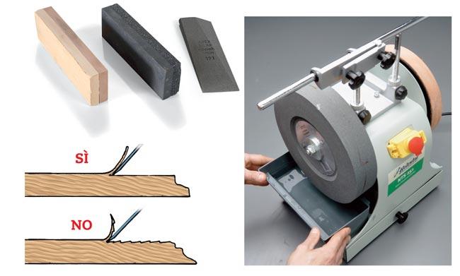 Pialla manuale per legno 7