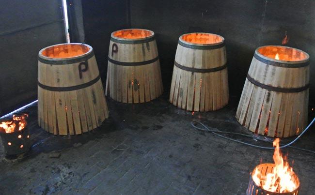 Come Costruire Una Botte Di Legno Bricoportale Fai Da