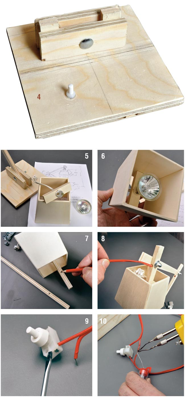 Pavimento effetto legno mix - Bricolage legno idee ...
