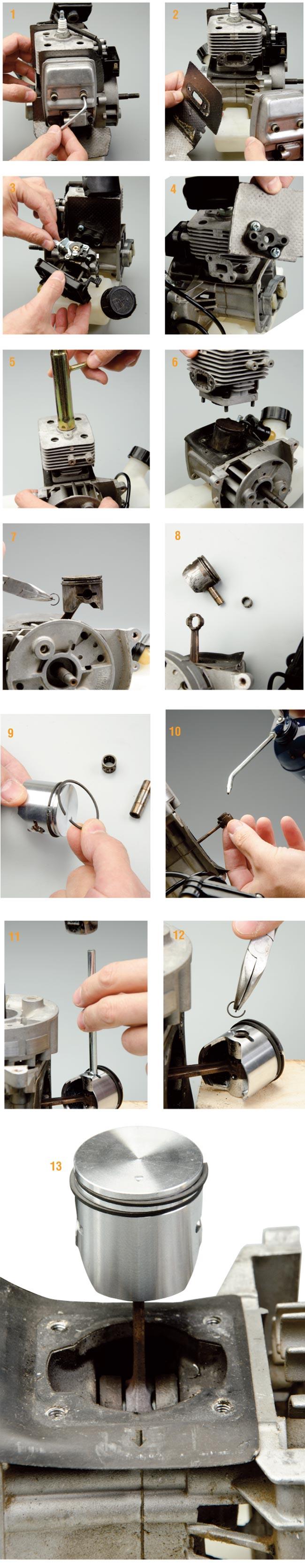 soffiatore a scoppio, manutenzione soffiatore, riparare soffiatore, aspiratore soffiatore