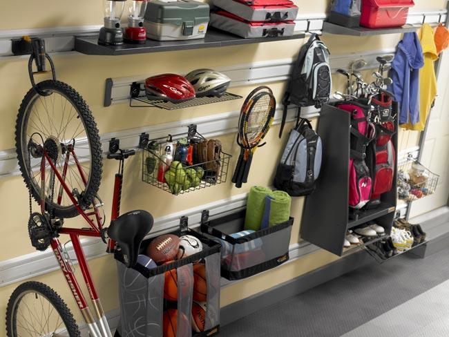 Arredamento garage idee e soluzioni nel dettaglio for Stanza bonus su idee garage