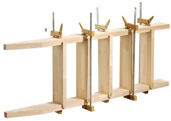 scaletta in legno ikea : Costruire un letto a soppalco fai da te con scrivania dedicata