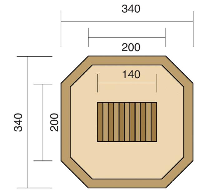 Lampada fai da te in legno di alto design - Bricoportale: Fai da te e bricolage