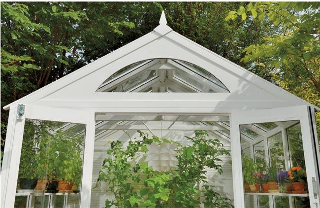 Casette Da Giardino Brico : Casetta da giardino fai da te per piante ma non solo