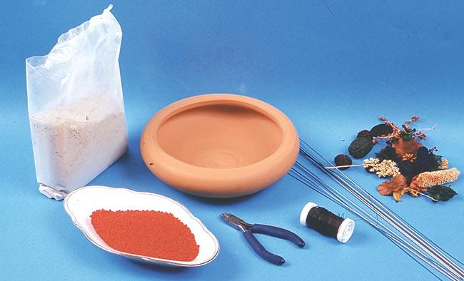 utensili per perline