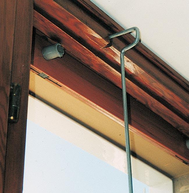 Zanzariere avvolgibili fai da te idee di design per la casa - Bricolage fai da te idee ...