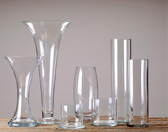 Decorare vasetti di vetro con tessere mosaico bricoportale fai da te e bricolage - Decorare bicchieri di vetro ...
